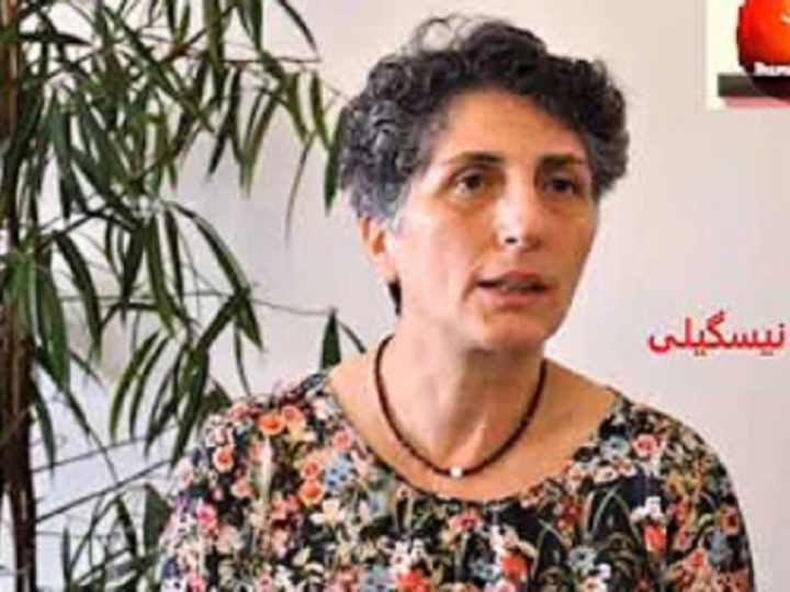 نگاهی به موقعیت جنبش زنان ایران، گفتگوی سعید افشار با حمیلا نیسگیلی