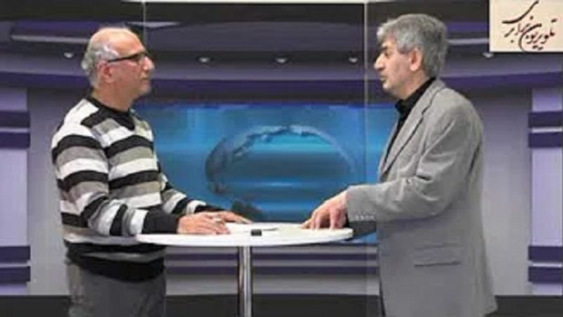 گفتگوی سعید افشار با امیر نیلو پیرامون نقض سیستماتیک حقوق بشر در ایران و جنبش دادخواهی