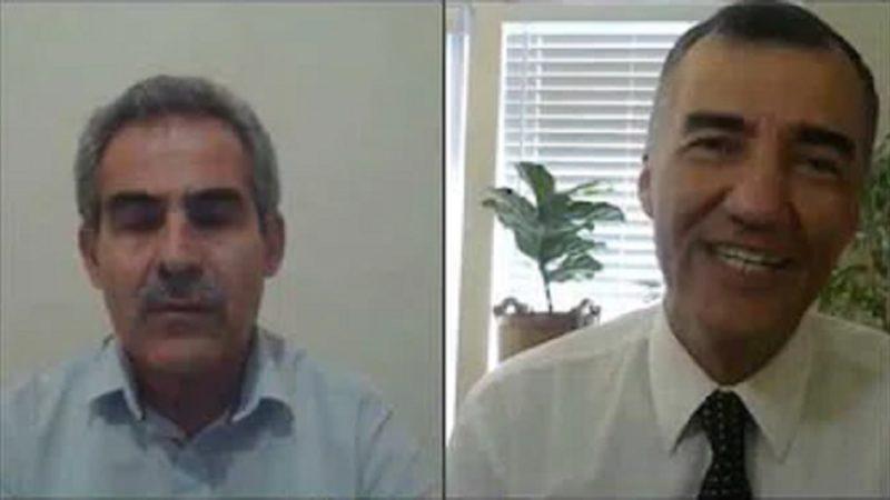 تاملی بر جنبش کارگری ایران، گفتگوی آرش کمانگر با عمر مینایی در ترکیه