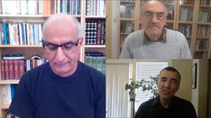 دلایل فاجعه سیل در ایران. آرش کمانگر، مجید دارابیگی و سعید افشار