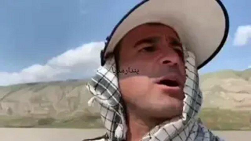 مستند یادداشتهای تصویری سفر به لرستان از جعفر پناهی در رابطه با اتفاقات اخیر لرستان