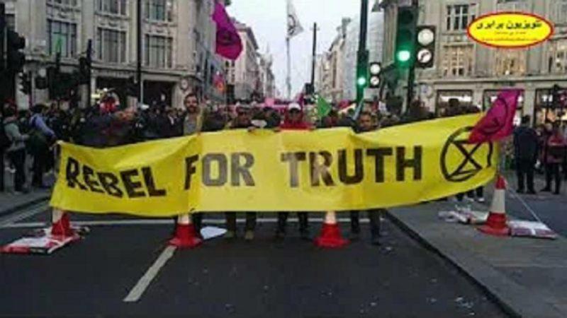 گفتگوی علی دماوندی با حسن زنده دل: شورش علیه انقراض