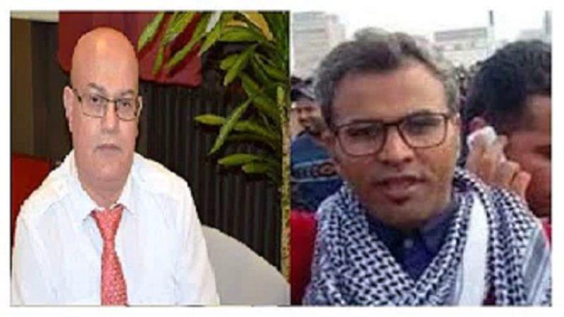 ضرورت همبستگی با فعالین کارگری دربند و تحت تعقیب با بهروزخباز و میثم آل مهدی