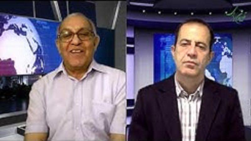 گفتگو: درباره ی اوضاع سیاسی ومذاکره با رژیم اسلامی