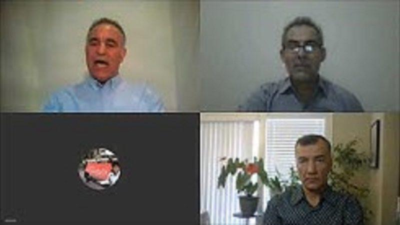آیا فاز نظامی در منازعه ایران و امریکا کلید خورده است؟ گفتگوی آرش کمانگر با سه تحلیلگر