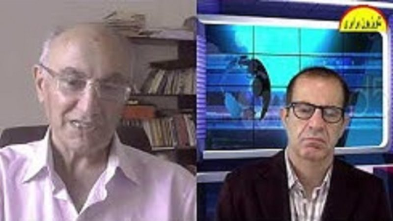 چشم اندازها:سیگنالهای متغیر ترامپ در رابطه با ایران