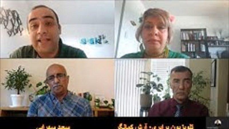 میزگرد۱ : آلترناتیو ما در انقلاب آتی و مختصات بدیل شورایی، گفتگو با ۴ فعال سیاسی چپ