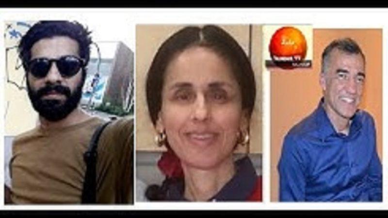 گفتگو با فریدا آفاری و سینا ذکاوتی دو تن از فعالین اتحادیه سوسیالیستهای خاورمیانه