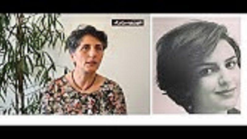 نگاهی به کارزار جهانی علیه آزارهای جنسی، با: نیلوفرغلامی و حمیلا نیسگیلی