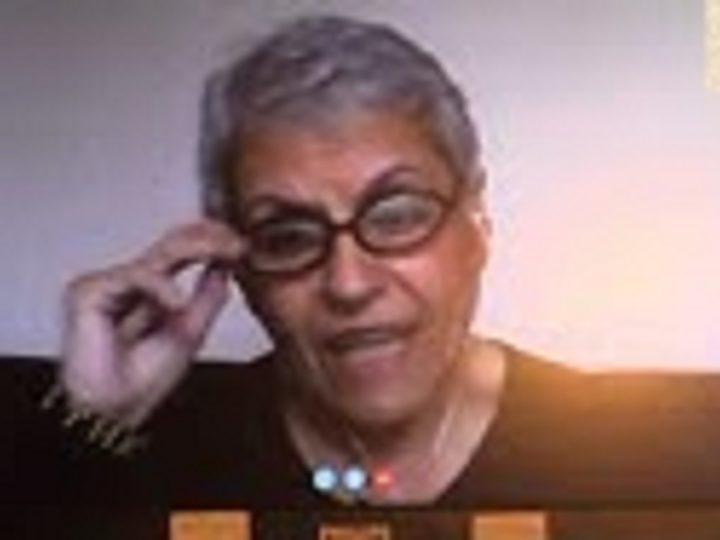پیرامون وضعیت نیروی کار زنان و موانع سازمان یابی، گفتگوی بهروز خباز با پروین اشرفی