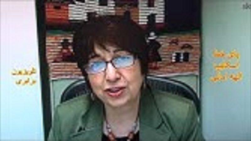 جنبش جهانی زنان: پیشرفت یا پسرفت؟ گفتگوی آرش کمانگر با الهه امانی