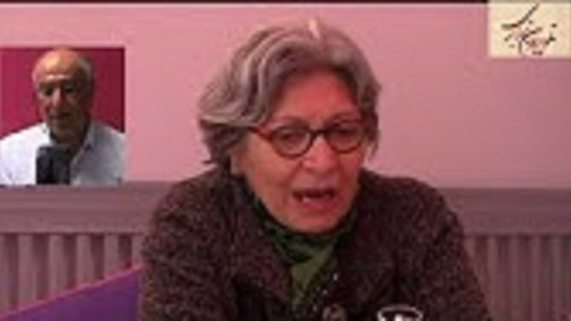گفتگو با هایده مقیثی پیرامون خیزش دیماه و نقش زنان