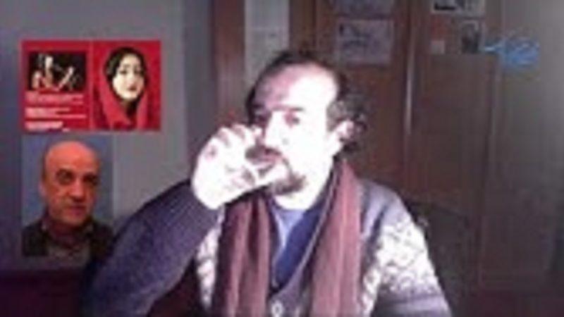 فیلم مستند آواز بی سرزمین پروژه ای علیه آپارتاید جنسیتی در ایران، گفتگو با آیت نجفی کارگران فیلم