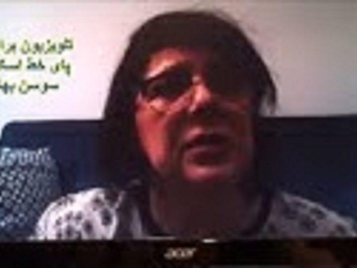 تراژدی کودک – همسری، گفتگوی آرش کمانگر با سوسن بهار