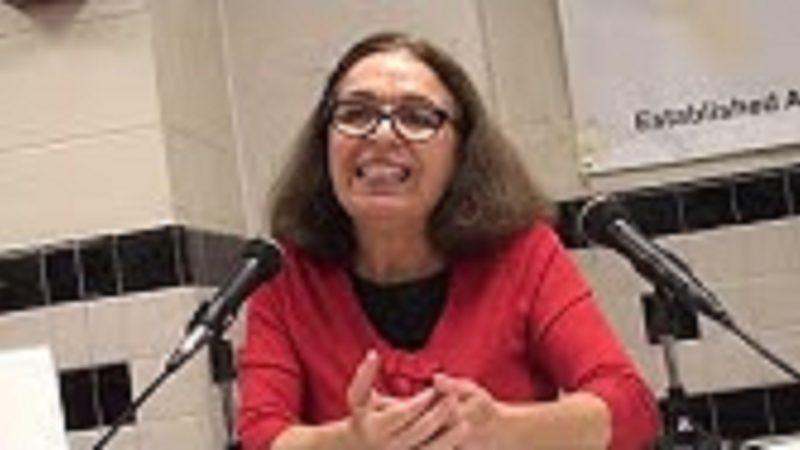 نقش زنان در تحولات پس از دیماه در ایران فریبا ثابت بخش دوم