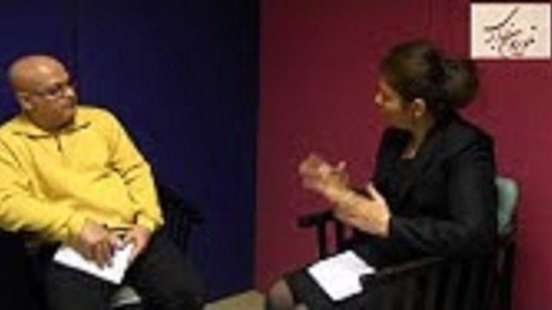 گفتگوی بهروز خباز با نگین شیخ الاسلامی پیرامون نقاط ضعف و قدرت جنبش زنان در ایران