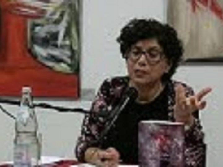 نجمه موسوی : از سکوت تا غوغا، نگاهی دیگر به سکسوالیته زن ایرانی