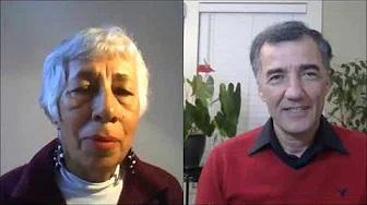 به پیشواز ۸ مارس روز جهانی زن، گفتگوی آرش کمانگر با شهین نوائی