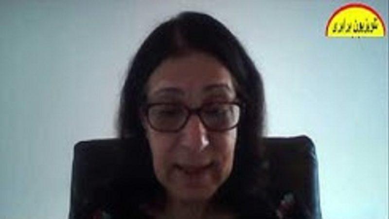 نسرین ابراهیمی: تجربه های بین المللی کارگری-مراکز کارگری