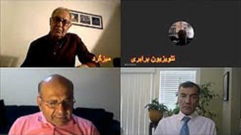 میزگرد ۳ : آلترناتیو ما در انقلاب آتی و مختصات بدیل شورایی، گفتگو با ۳ فعال چپ