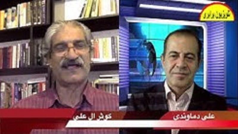 نگاه روزشنفکران وفعالان چپ عرب به سیاست ترامپی مساله فلسطین وکنفرانس منامه