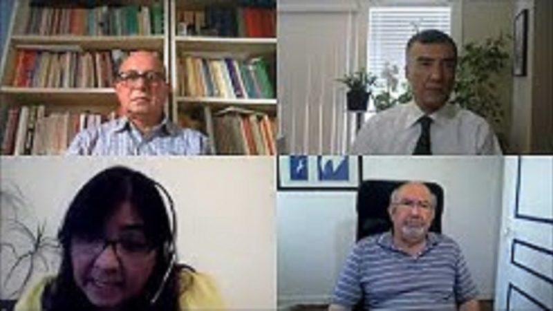 میزگرد۴ : آلترناتیو ما در انقلاب آتی و مختصات بدیل شورایی، گفتگو با ۳ فعال چپ