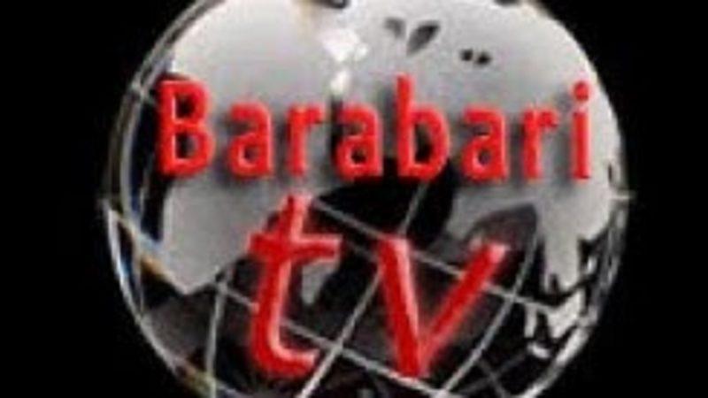 ساعات پخش برنامه های ماهواره ای تلویزیون برابری بوقت ایران