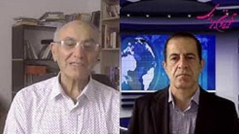 چشم اندازها: نگاهی به تحولات سیاسی کنونی ایران-فرانسه -امریکا