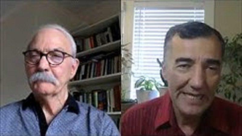 الویتها و ملزومات موفقیت یک رسانه تلویزیونی چپ، گفتگو با اردشیر مهرداد
