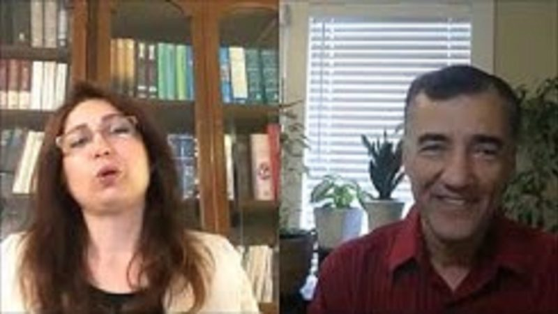 مصطفی پورمحمدی و دفاع از کشتار زندانیان سیاسی، گفتگو با سحر محمدی