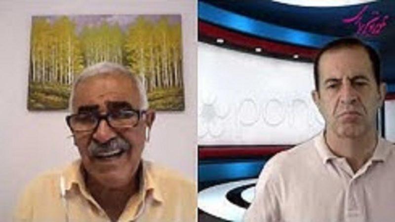 کردستان در آستانه هجومی دیگر: گفتگوی علی دماوندی با ابراهیم علی پور