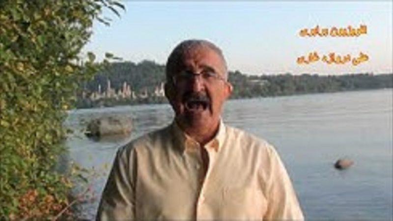 علی دروازه غاری از سخنگویان گفتگوهای زندان و هشتمین گردهمایی سراسری کشتار دهه ۶۰