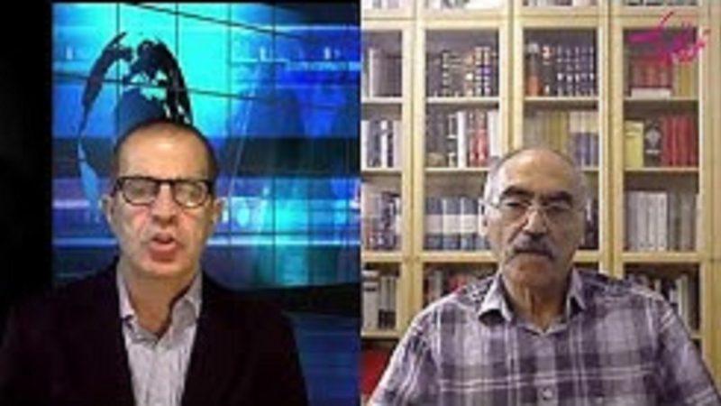 گفتگوهای سیاسی :قوه قضاییه در یک نگاه در پرتو افشاگریها علیه لاریجانی
