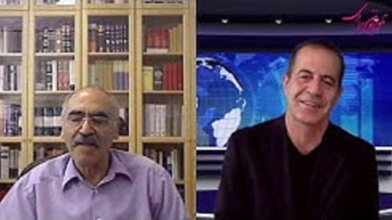 گفتگوهای سیاسی :تشدید سرکوب ومجازاتها نشانه چیست؟