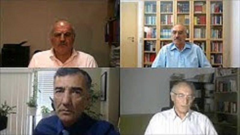 میزگرد 5 : تاسیس نظام آینده با مجلس موسسان یا کنگره شوراها و یا دمکراسی مستقیم؟