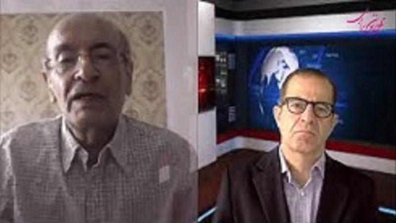 کودتای ۲۸ مرداد ،مصدق وجایگاه او در گفتگو با حبیب ریاحی
