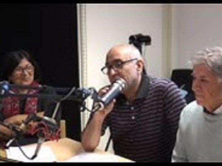 صندوق پشتیبانی ازجنبش کارگران در ایران – استکهلم