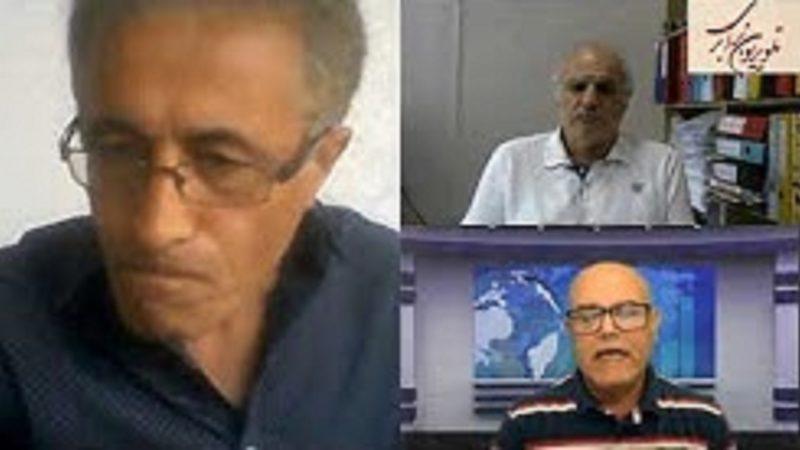 صدور احکام جنون آمیز برای بازداشتی های هفت تپه و روند کنونی در جنبش کارگری