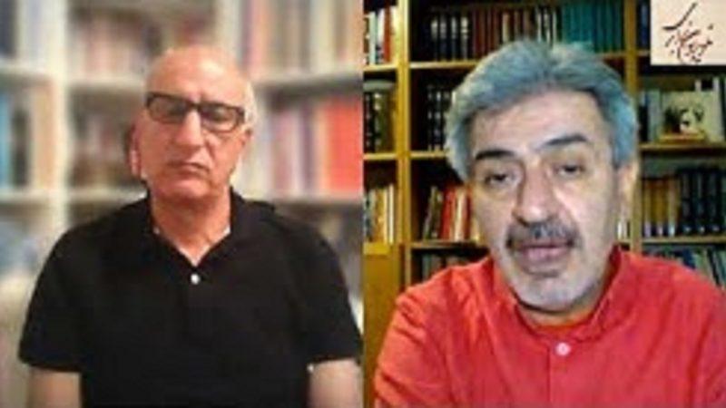 ضرورت اطلاع رسانی خانواده های زندانیان سیاسی از عزیزان خود در زندان …گفتگو با امیر نیلو