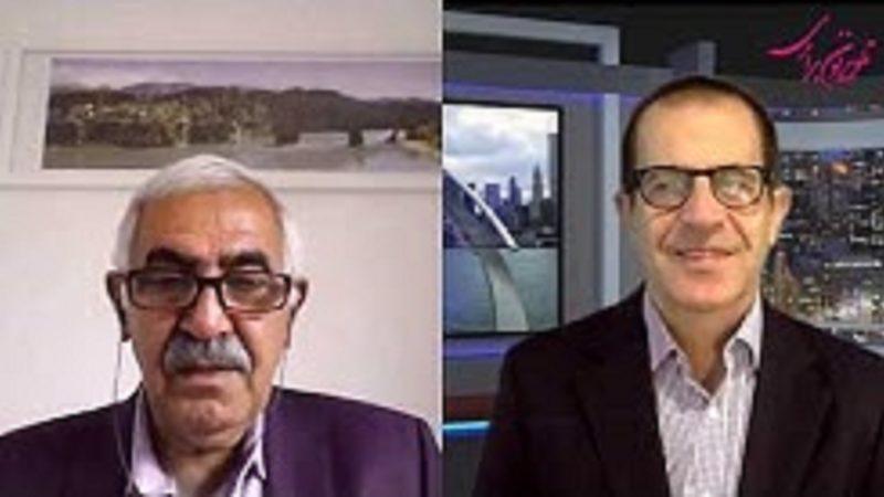 توافقات سه دولت در باره سوریه و مساله کردها
