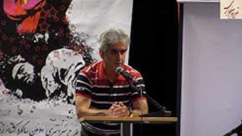 بخش دوم مراسم یادمان استکهلم، ۲۶مین گردهمایی درباره کشتار زندانیان سیاسی