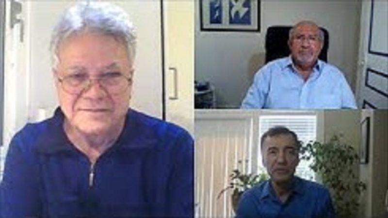 شورای مدیریت دوران گذار از منظر دو فعال چپ: عباس سماکار و حسن حسام