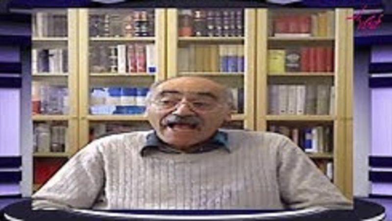 در دفاع از رژوا: گفتگوی علی دماوندی با مجید دارابیگی