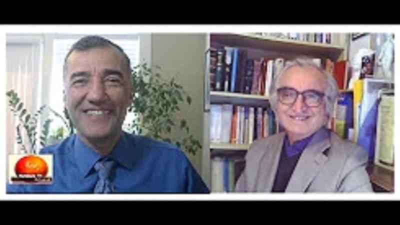گفتگوی آرش کمانگر با بهروز عارفی درباره وقایع مهم اخیر خاورمیانه