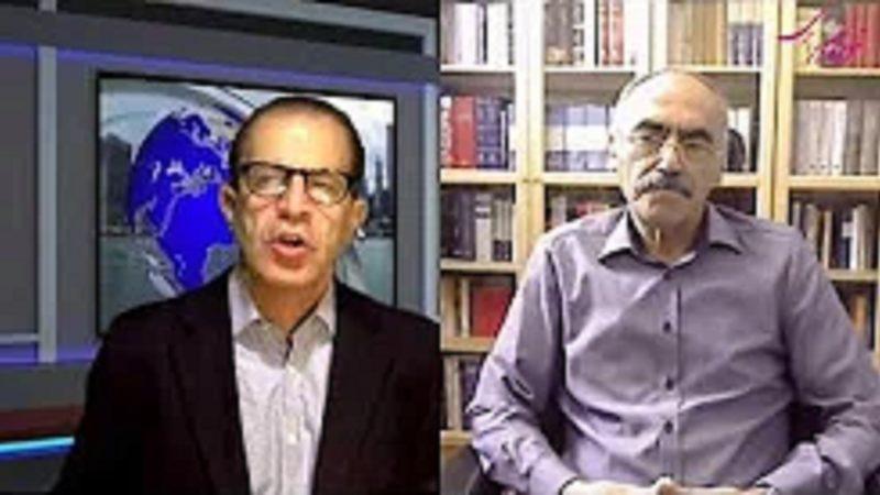 گفتگوهای سیاسی هفته:آغاز وفرجام آمدنیوز،روحانی واقتصاد