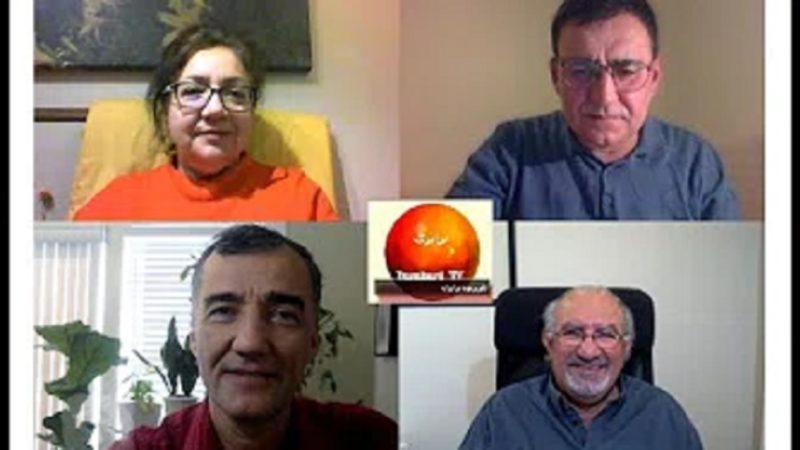 میزگرد سوم: مفهوم تشکل مستقل کارگری، رابطه آن با احزاب و موانع گسترش آن در ایران