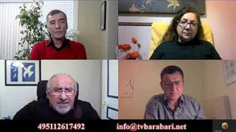 خیزش آبان از منظر چپ ایران، گفتگو با فعالین چهار جریان سیاسی