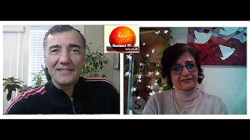 بمناسبت روز جهانی حقوق بشر، گفتگو با مینا زرین زندانی سابق و فعال جنبش زنان