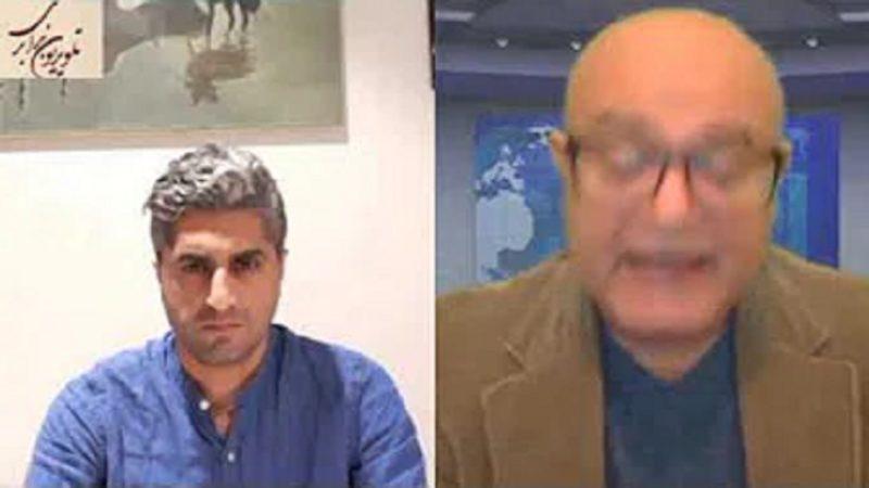 ارشاد رحمانیان یکی از صدها جان باخته خیزش آبان/ گفت و گو ی بهروز خباز با کامیار احمدی