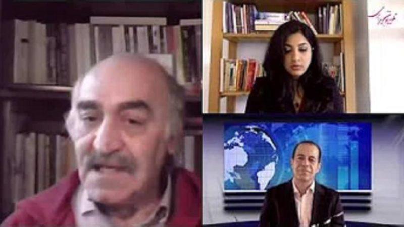 سرکوب خونین قیام مردم ماهشهر و خوزستان در گفتگو با مونا سیلاوی وحماد شیبانی